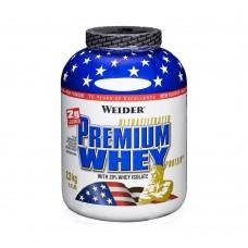 Протеин Weider PREMIUM WHEY PROTEIN 2300 г