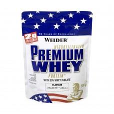 Протеин Weider PREMIUM WHEY PROTEIN 500 г