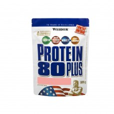 Протеин Weider PROTEIN 80 PLUS 500 гр