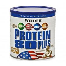 Протеин Weider PROTEIN 80 PLUS 750 гр