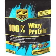 Протеин Z-Konzept 100 WHEY PROTEIN 500 г