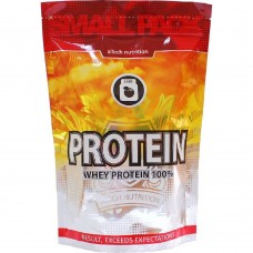 Протеин сывороточный aTech Nutrition WHEY PROTEIN 100 1 кг