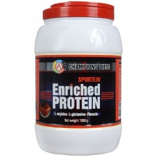 Протеин Академия Т SPORTEIN ENRICHED PROTEIN 1800 гр