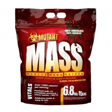 Гейнер Fit Foods MUTANT MASS 6.8 кг