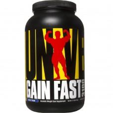 Гейнер GAIN FAST 3100 Universal Nutrition 2.31 kg