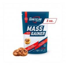 Гейнер GeneticLab Nutrition MASS GAINER 3000 гр