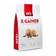 Гейнер KFD Nutrition X-GAINER 1000 гр