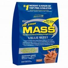Гейнер MHP UP YOUR MASS 4530 г