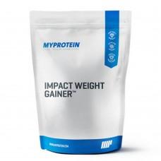 Гейнер Myprotein IMPACT WEIGHT GAINER 2500 гр