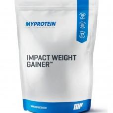 Гейнер Myprotein IMPACT WEIGHT GAINER 5000 гр