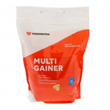 Гейнер Pureprotein MULTI GAINER 3000 гр