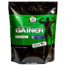 Гейнер RPS Nutrition PREMIUM MASS GAINER 2.27 кг