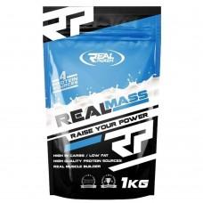 Гейнер Real Pharm REAL MASS 1000 гр