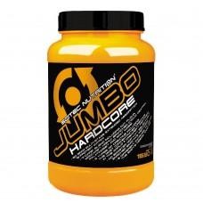 Гейнер Scitec Nutrition JUMBO HARDCORE 1.53 кг