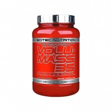 Гейнер VOLUMASS 35 PROFESSIONAL Scitec Nutrition 1200 гр
