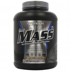 Гейнер Dymatize ELITE MASS GAINER 2.72 кг