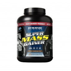 Гейнер Dymatize Nutrition SUPER MASS GAINER 2730 г