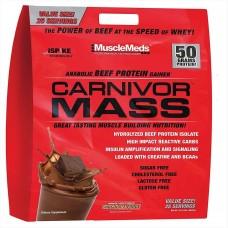 Гейнер MuscleMeds CARNIVOR MASS 4530 г