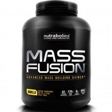 Гейнер Nutrabolics MASS FUSION 2.27 кг