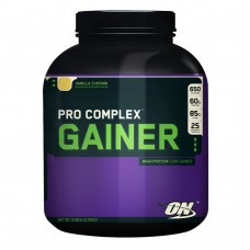 Гейнер Optimum Nutrition PRO COMPLEX GAINER 2.22 кг