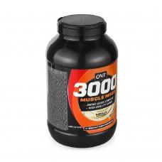 Гейнер QNT 3000 MUSCLE MASS 4500 г