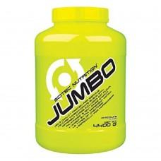 Гейнер Scitec Nutrition JUMBO 4400 г