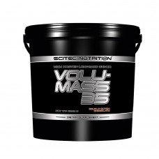 Гейнер Scitec Nutrition VOLUMASS 35 6000 г