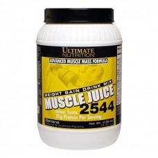 Гейнер Ultimate Nutrition MUSCLE JUICE 2544 2250 г