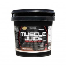 Гейнер Ultimate Nutrition MUSCLE JUICE REVOLUTION 2600 5040 гр