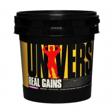 Гейнер Universal Nutrition REAL GAINS 3110 г