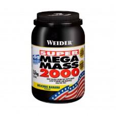 Гейнер Weider MEGA MASS 2000 1.5 кг