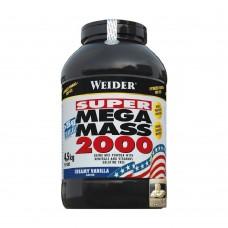 Гейнер Weider MEGA MASS 2000 4500 g