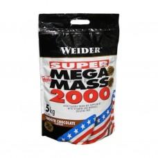 Гейнер Weider MEGA MASS 2000 5 кг