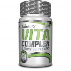 Витамины BioTech VITA COMPLEX 60 таб