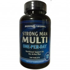 Витамины Body Strong STRONG WOMAN MULTI ONE PER DAY 360 таб