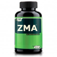 Витамины Optimum Nutrition ZMA 180 капс
