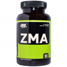 Витамины Optimum Nutrition ZMA 90 капс