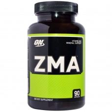 Витамины Optimum Nutrition ZMA 90 капсул