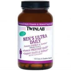 Витамины Twinlab MENS ULTRA DAILY 120 капс