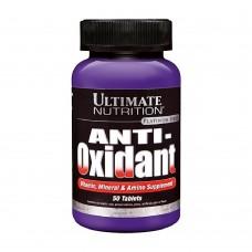 Витамины Ultimate Nutrition ANTIOXIDANT 50 tabs