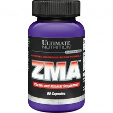 Витамины Ultimate Nutrition ZMA 90 капс