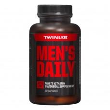 Витамины Twinlab MEN'S DAILY 60 капс