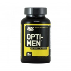 Витамины Optimum Nutrition OPTI MEN 150 таб