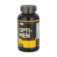 Витамины Optimum Nutrition OPTI MEN 240 таблеток