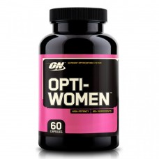 Витамины Optimum Nutrition OPTI WOMEN 60 капс