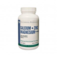 Витамины Universal Nutrition CALCIUM ZINC MAGNESIUM 100 таб