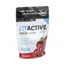 Витамины VPlab FITACTIVE COQ10 FITNESS DRINK 500 г