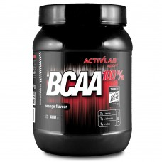 ActivLab BCAA 100 400 гр