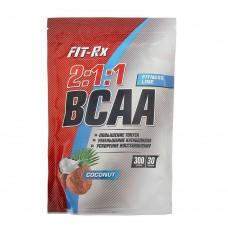 ВСАА 2 1 1 Fit-Rx 300 гр
