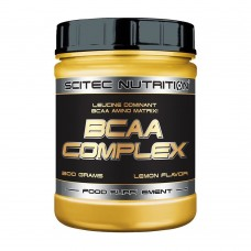 BCAA COMPLEX Scitec Nutrition 300 гр
